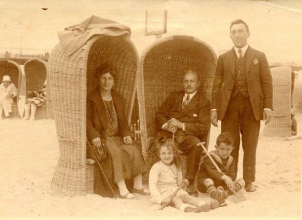 משפחת ויינברג