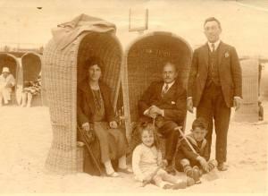 משפחת וויינברג