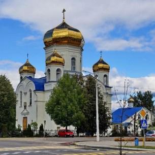 כנסייה אורתודוקסיתVladimir Makeenok, September 2015 - כנסייה אותודוקסית Orthodox Church