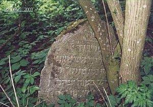בית העלמין היהודי בבושאויץ Source: www.jewishbelarus.org Alexey Eremenko