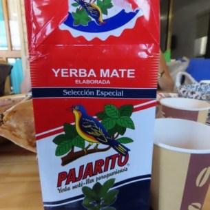 תה מאטה