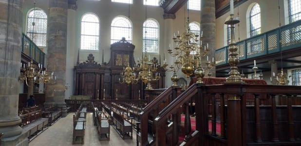 Portuguese Synagogue of Amsterdam