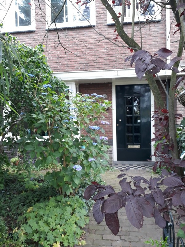 Wandelpad 90 Hilversum