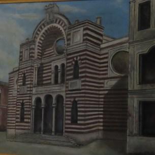 Belarus Synagogues Choral Synagogue