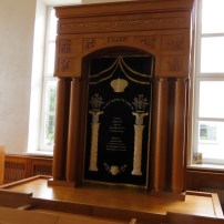 Minsk Jewish community synagogue