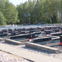 Khatyn Cemetery of Villages