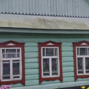 הבית של דודה ציפורה