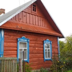 Homes in Bogushevichi