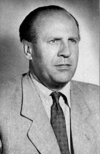 שינדלר בארגנטינה לאחר מלחמת העולם השניה