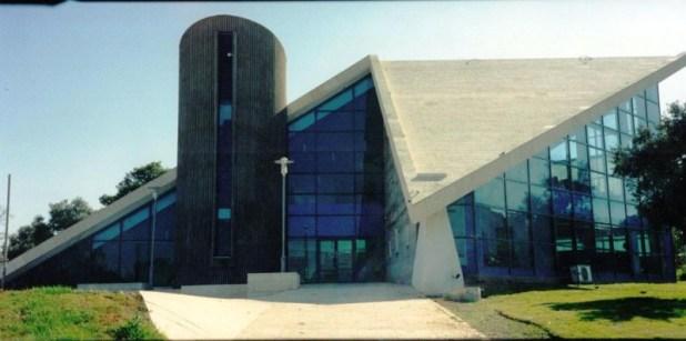 "Yad LaBanim soldiers memorial in Migdal HaEmek מרכז להב""ה מגדל העמק, תורם: מר דוד קדוש צילום: פיקיוויקי"