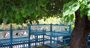 גן רידוואן – גן עדן *