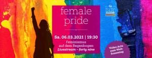 female pride @ Online