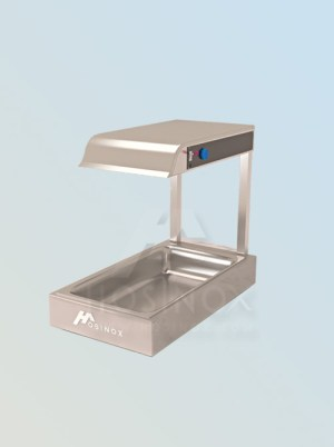 Portable food warmer HOSINOX