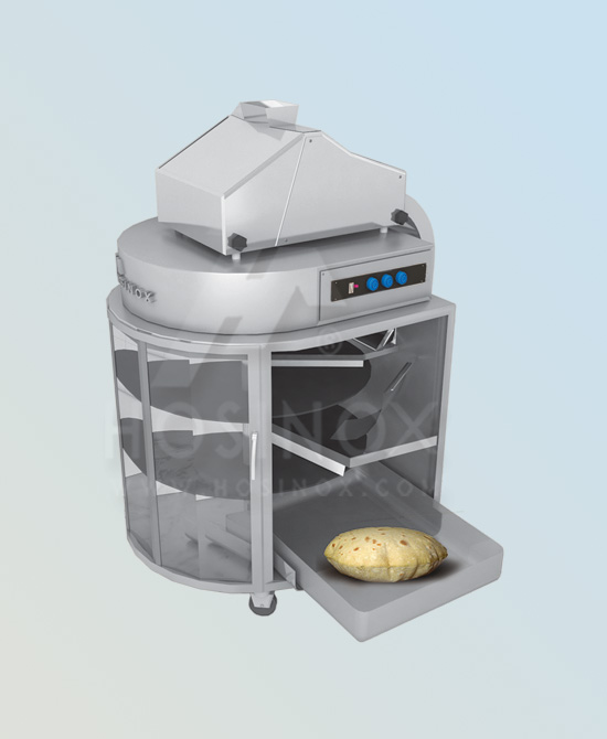Automatique tortilla machine hosinox