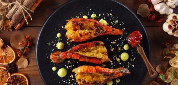 Relish the modernized Punjabi delights at Punjab Grill, Khan Market -  HospiBuz