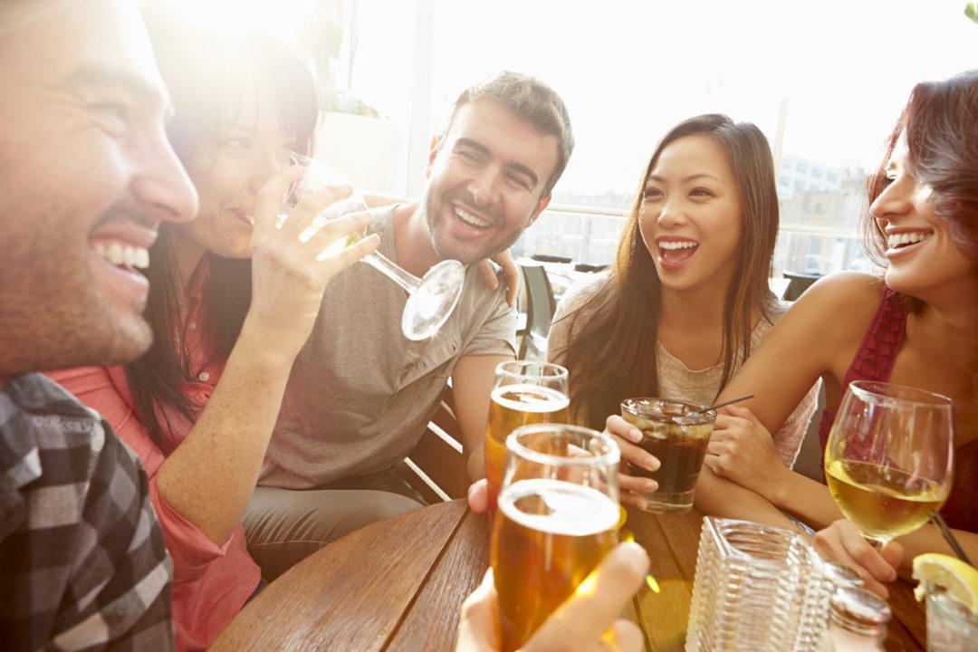 "Hospice Of Dayton Foundation ""Beer Tasting Pairing"""