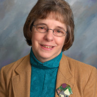 Dr. Nancy Trimble