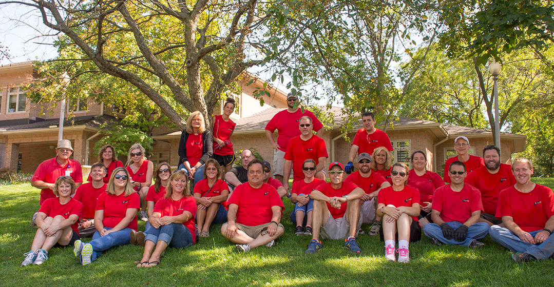 Supporting 2 Missions At Once: LexisNexis