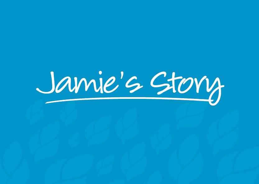Jamie's Story