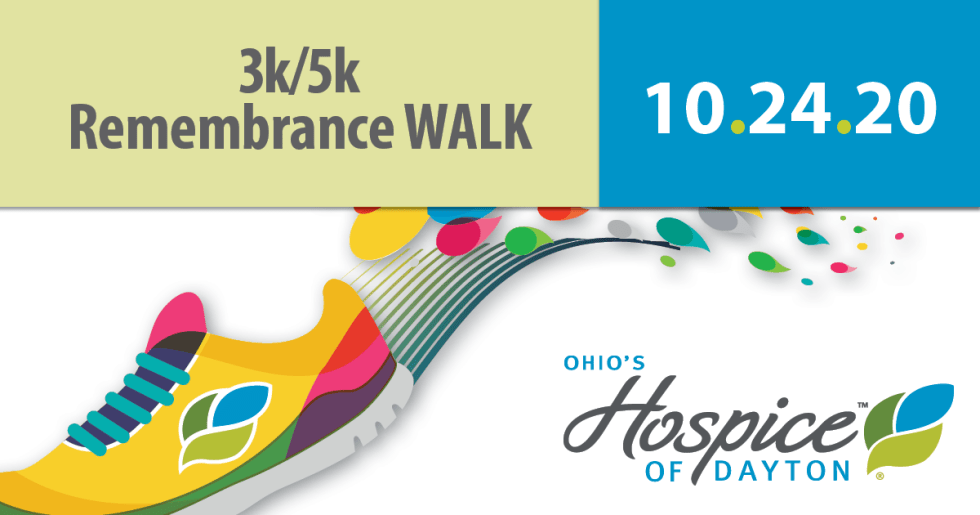 Ohio's Hospice of Dayton Remembrance Walk