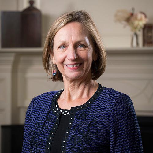 Peggy Mark