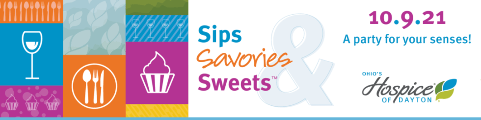 Sips, Savories & Sweets