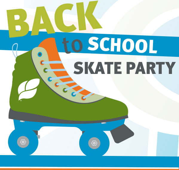 Skate Party Scheduled To Benefit Ohio's Hospice Of Fayette County