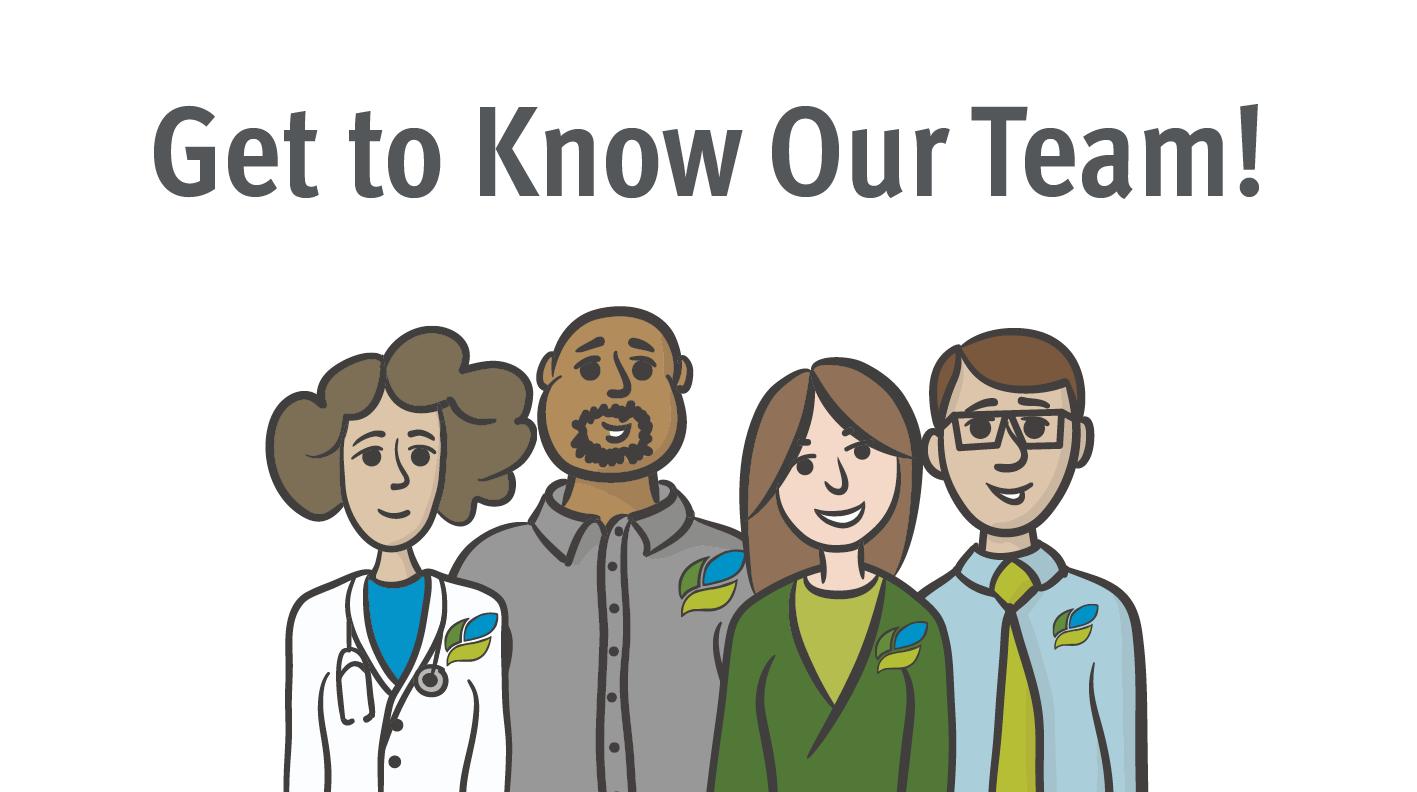 Introducing Our Interdisciplinary Team