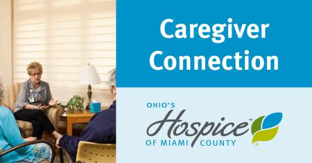 Caregiver Connection, caregiving tips, support for caregivers