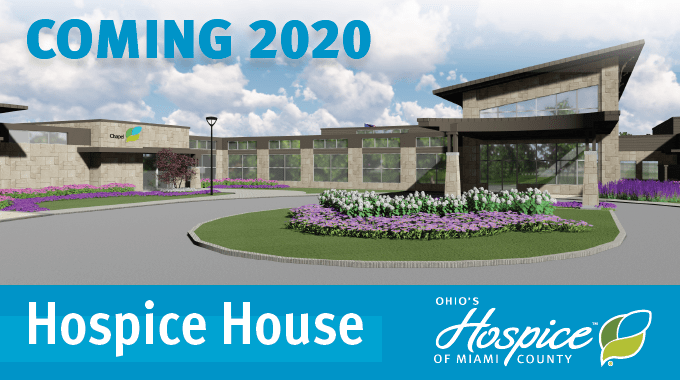 Ohio's Hospice Of Miami County Hospice House