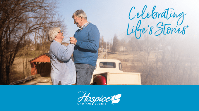 Celebrating Life's Stories: Connecting With Others