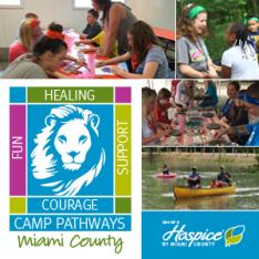 Camp Pathways Miami County
