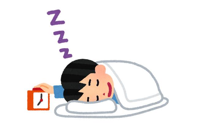 二度寝」は体に良いの? 仕事効率が上がるの? | 病気・疾患情報を ...