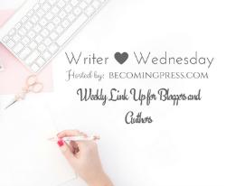 writer wednesday