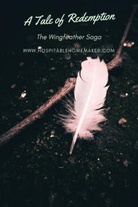Peterson Wingfeather saga