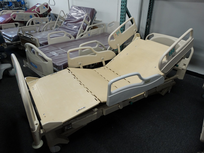 Electric Beds Medical : Full electric bed hospital direct medical inc