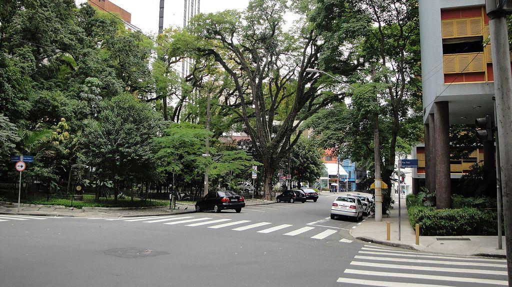 Sabará patrocina revitalização da praça Vilaboim