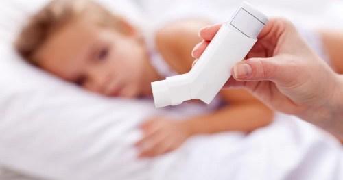 Asma: como evitar complicações