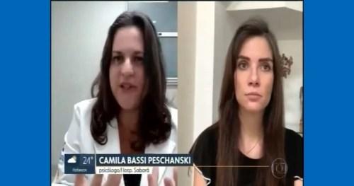 Psicóloga do Sabará Hospital Infantil fala sobre ansiedade infantil em tempos de pandemia