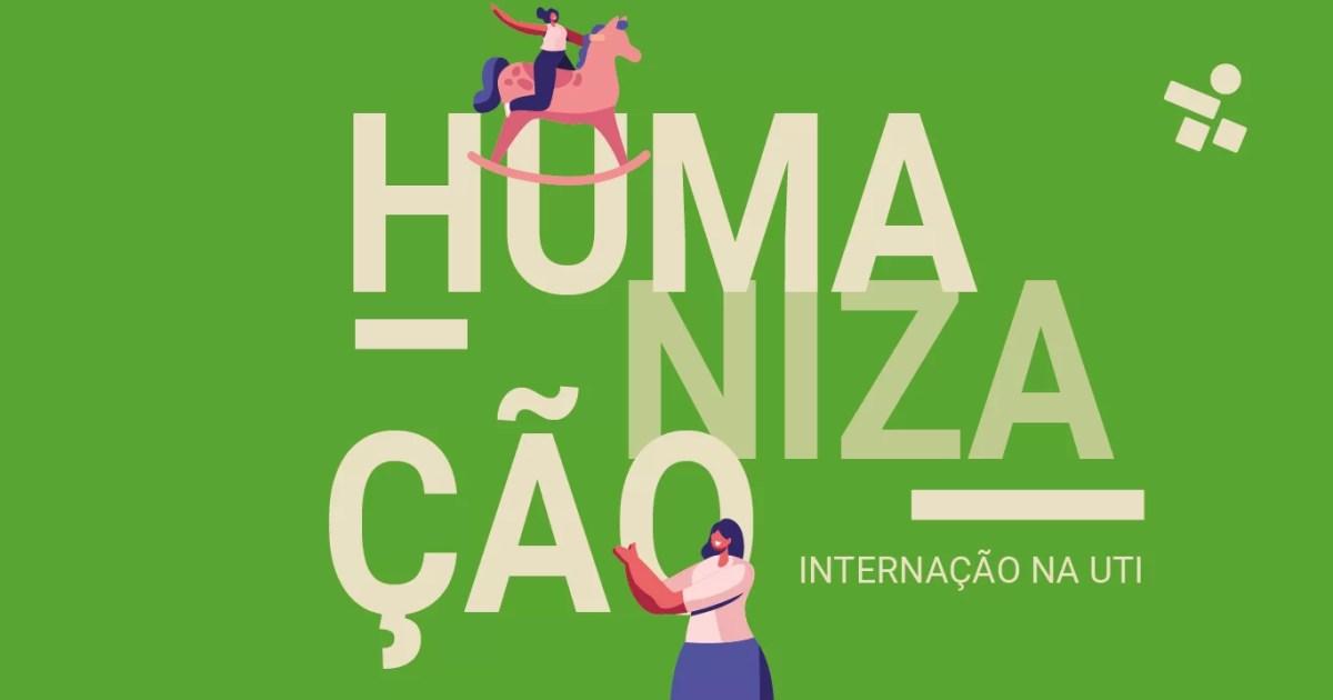 Acolhimento e respeito: conheça práticas de humanização da enfermagem dentro da UTI Pediátrica
