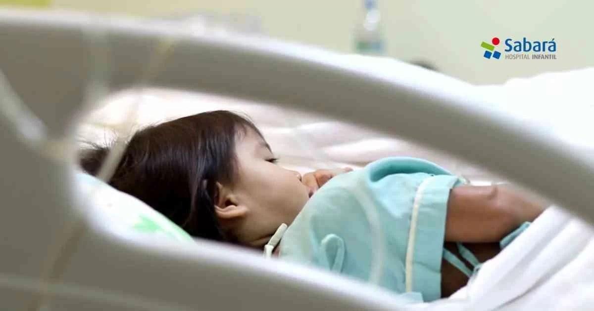 1ª UTI pediátrica privada do Brasil: uma revolução na saúde infantil que começou com o Sabará