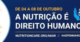 Especialista do Sabará Hospital Infantil participa da Semana da Conscientização sobre Desnutrição – ASPEN