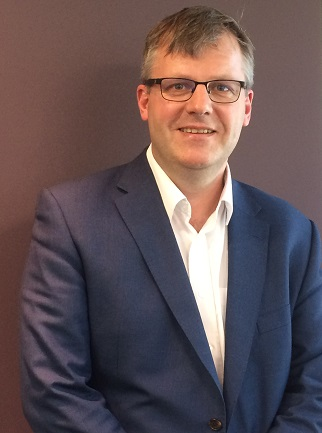Adrian Evans appointed as Food Transformation Director for ...