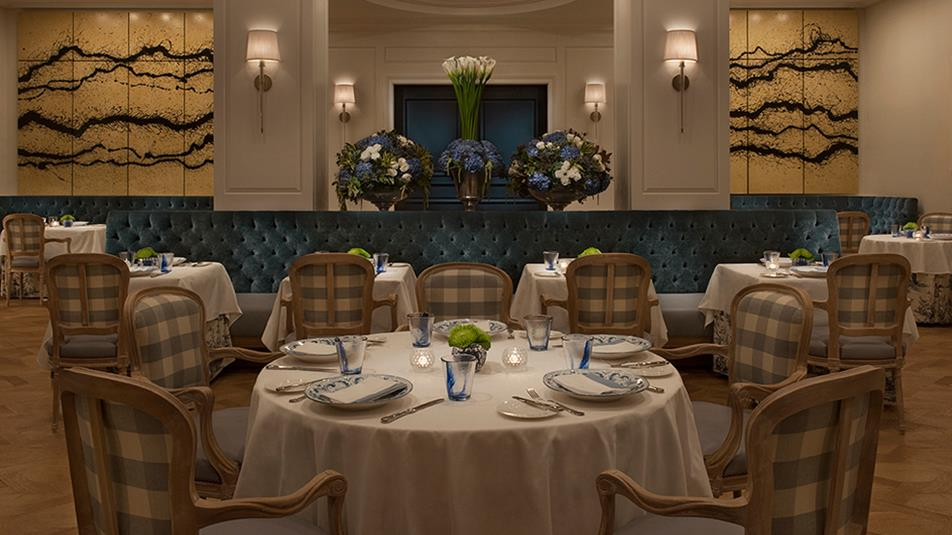 Classic, Redefined: The Peninsula Beverly Hills Debuts A ...