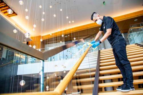 COVID-19 Resource: Global Hotel Cleaning Standards Being Introduced