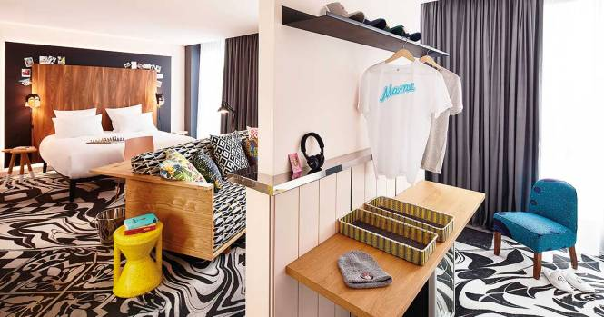 Boutique Hotels Hospitality News Middle East