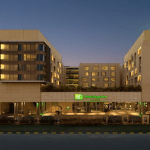 Opening: Multiple Openings with Holiday Inn Aerocity New Delhi