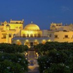 Hotel Job Opening: Hiring Junior Sous Chef / Sous Chef (Continental) with Le Meridien Jaipur