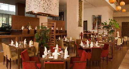 Radisson Blu Plaza Hyderabad Hotel Banjara Hills Image