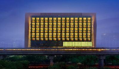Vivanta by Taj Gurgaon Image